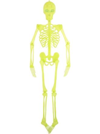 Hängande Skelett Dekoration
