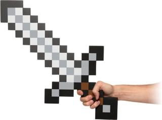 Minecraft Svärd