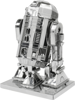 Star Wars Metallmodeller R2-D2