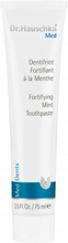 Dr. Hauschka Med Fortifying Mint Toothpaste 75 ml