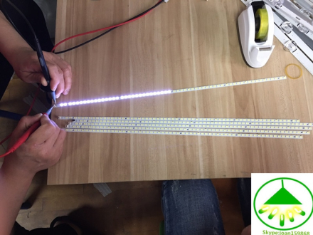 2PCS/lot 60LED 478mm LED backlight strip for LG 37LV3550 37T07-02a 37T07-02 37T07006-Y4102 73.37T07.003-0-CS1 T370HW05 100%NEW