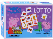 Barbo Toys - Peppa Pig Lotto