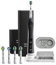 Elektrisk tannbørste Pro 7000 Bluetooth Black