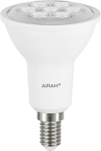 AIRAM Airam LED Plantepære 6W/840 E14