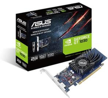 ASUS GeForce GT 1030 2GB (with Low Profile-bracket)