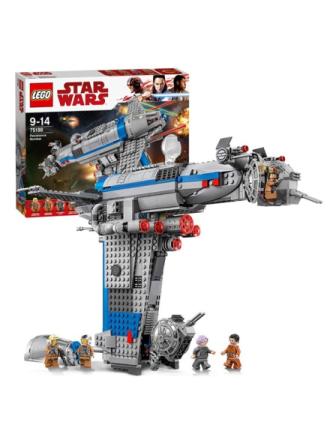 Star Wars Star Wars 75188 Resistance bomber - Proshop