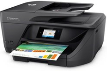 HP OfficeJet Pro 6960 All-in-One-printer