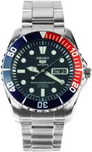 Seiko 5 Herren automatische Uhr SNZF15J1