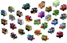 12-Pack Thomas & Vännerna Minis Fordon Leksak Tåg 12st