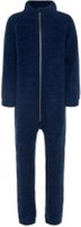 NAME IT Mini Wool Wholesuit Man Blå