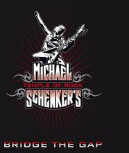 Schenker Michael: Bridge the gap 2013 (Deluxe)