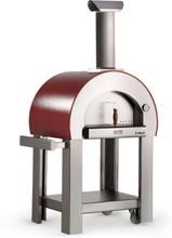 5 Minuti, ugn - Alfa Pizza