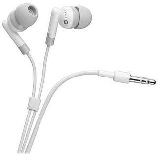 Goobay In-Ear Hovedtelefoner - Hvid