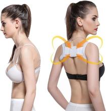 Spine Posture Corrector Protection Back Shoulder Posture Correction Band Humpback Back Pain Relief Corrector Brace FacLift Tool