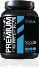 Iso Whey Premiumm 1 kg Vanilja