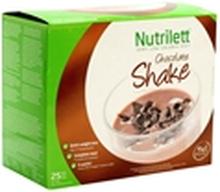 Nutrilett 25 annosta Suklaa