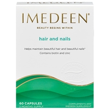 Imedeen Hair & nails 60 tablettia