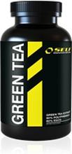 Green Tea 120 tablettia