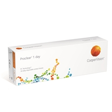 Proclear 1 day 30p