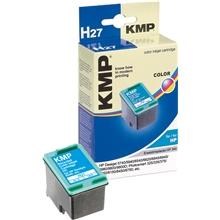 KMP H27 - HP 344 Tri-Colour - 1025.4344