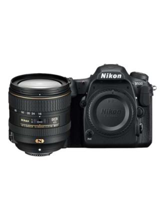 D500 16-80mm VR