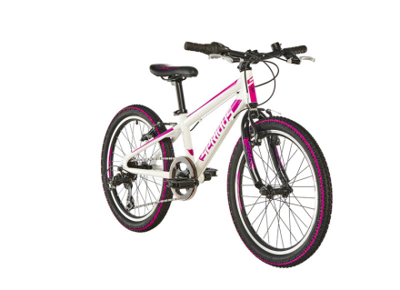 """Serious Rockville Lapset lasten polkupyörä 20"""" , vaaleanpunainen 20"""" 2019 Lasten kulkuneuvot"""
