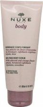 Nuxe Body Gommage Corps Fondant Melting Body Scrub 200ml