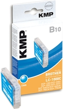 KMP B10 - Brother LC1000C - 1035.0003