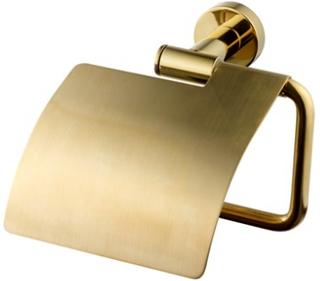 Tapwell TA236 Toalettpappershållare Mässing