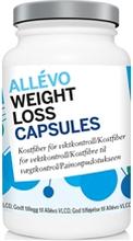 Allevo Weight Loss 60 tablettia