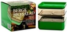 Groddapparat Bergs Bio Salad 2 lokero
