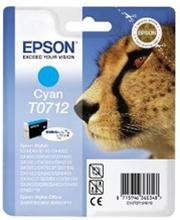 Epson T0712 Cyan - C13T07124010