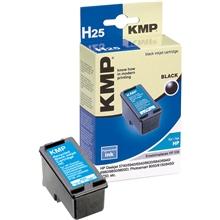 KMP H25 - HP 339 Black - 1023.4339