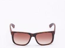 Ray-Ban Solglasögon Justin 710/13 Havana Brun