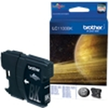 Brother LC1100BK Black - LC1100BK