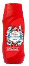 Old Spice Shower Gel Wolfthorn 250 ml