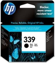 HP 339 Black - C8767EE