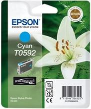 Epson T0592 Cyan - C13T05924010