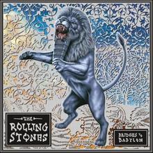Rolling Stones: Bridges to Babylon (Half-speed)