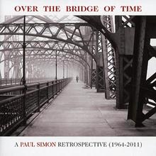 Simon Paul: Over the bridge of time 1964-2011