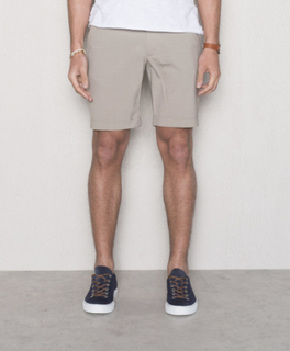 Campbell Shorts Taupe