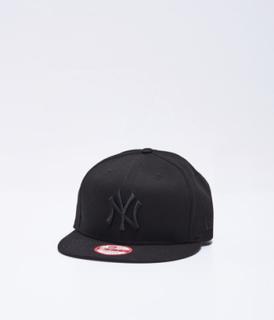 MLB 9 Fifty New York Yankees Black on Black
