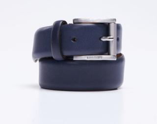 Morris Belt 47014 Navy