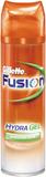 Fusion Hydra Gel Sensitive 200ml