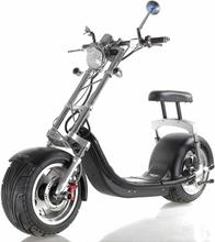 OBG Rides Scooter v3 2000W