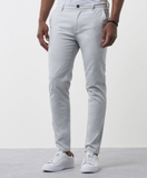 Nick Chino Summer Grey
