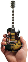 Axe Heaven Elvis Presley Signature '68