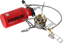 Primus OmniLite Ti Camping Stove with Fuel Bottle 2020 Campingkök