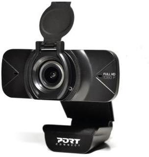 PORT Designs Full HD Webcam /900078