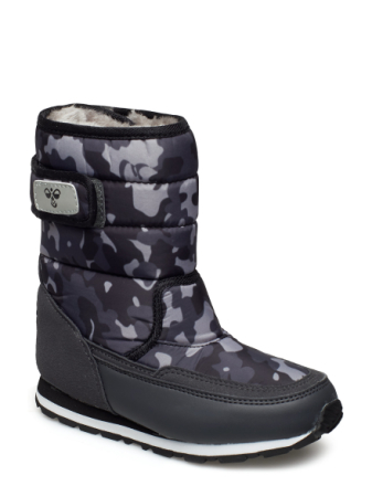 Reflex Winter Boot Camo Jr - Boozt